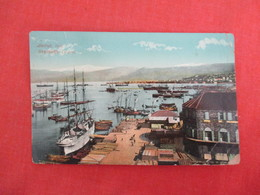 Beyrouth Beirut Port Ref 3273 - Lebanon