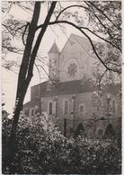 89   Fontigny  L'abbaye - Andere Gemeenten