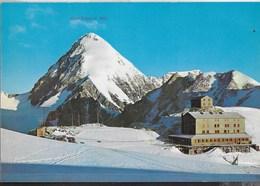 RIFUGIO CASATI - SCUOLA SCI ESTIVO - NUOVA - Alpinisme
