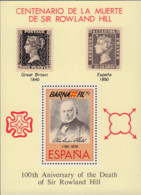 Ref. 588991 * NEW *  - SPAIN Vignettes . 1979. BARNAFIL-79 - Variétés & Curiosités
