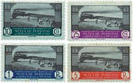 Ref. 55932 * NEW *  - SPANISH MOROCCO . 1948. BASIC SET. SERIE BASICA - Spanish Morocco