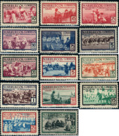 Ref. 54031 * NEW *  - SPANISH MOROCCO . 1952. MAMMALS. MAMIFEROS - Spanisch-Marokko
