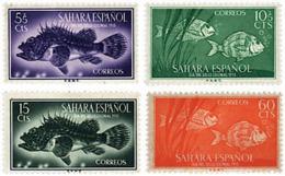 Ref. 40569 * NEW *  - SPANISH SAHARA . 1953. DAY OF THE COLONIAL STAMP. DIA DEL SELLO COLONIAL - Sahara Español