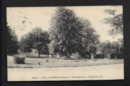 Tours Villa La Pierre - Groison - Saint Symphorien - CPA Indre Et Loire - Tours