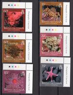2007 - TRISTAN DA CUNHA - Yv.  Nr. 874/879 - (UP131.24) - Tristan Da Cunha