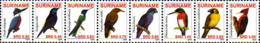 Ref. 238943 * NEW *  - SURINAME . 2008. BIRDS. AVES - Surinam
