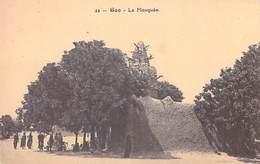 Afrique-MALI GAO La Mosquée *PRIX FIXE - Mali