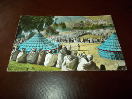 B722   Moulay Idriss Cm14x9 Residui Ruggine Al Retro - Marocco