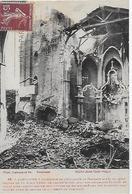 TOULOUSE / Intérieur De L'Eglise De La DALBADE Aprés Sa Catastrophe D'Avril 1926 ( Labouche ) - Toulouse