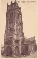 Tongres Basilique De Notre Dame - Tongeren