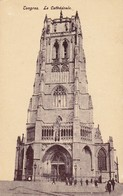 Tongres La Cathedrale - Tongeren