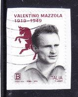 2019  VALENTINO MAZZOLA La Leggenda   USATO - 2001-10: Usati