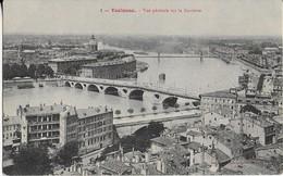 TOULOUSE : VUE Générale De La GARONNE (1905) - Toulouse