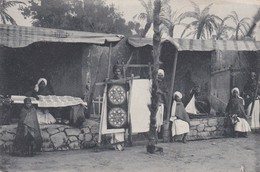 CARTOLINA - INDIA - GUSTAV HAGENBECK'S - GROSSTE INDISCHE VOLKERSCHAU DER WELT. - India