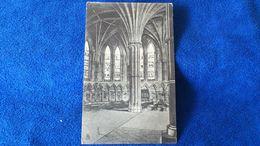 Lincoln Raphael Tuck & Sons England - Lincoln