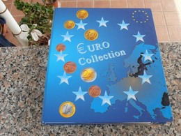 Euro Collection - Raccoglitore E Monete - EURO