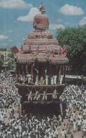 CARTOLINA - INDIA - TAMIL NADU - MADURAI - India