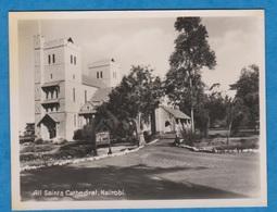 Photo - Afrique - Kenya - Nairobi - All Saints Cathedral. - Afrique