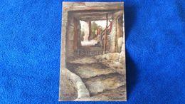 Temple Bar Clovelly England - Clovelly