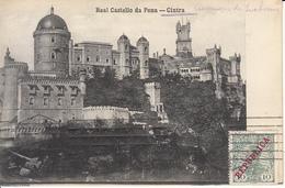 Cintra - Real Castello Da Pena (Ed. Costa) - Portugal