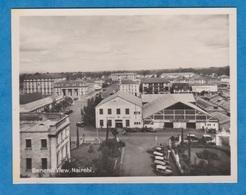 Photo - Afrique - Kenya - Nairobi - General View - Voiture Vintage. - Afrique