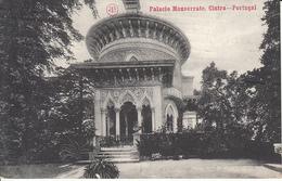 Cintra - Palacio Monserrate (Ed. Costa, 1913 To Lille) - Portugal
