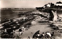44 .. LA PLAINE SUR MER ... LE PORT GIRAUD  .. 1959 - Mazieres En Gatine