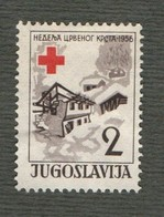 Timbre - Yougoslavie - - Neufs