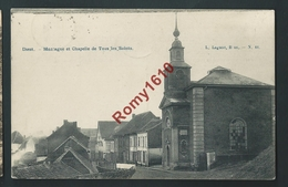 Diest - Montagne Et Chapelle De Tous Les Saints. - Diest