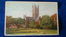 Gloucester Cathedral England - Gloucester