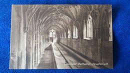 Gloucester Cathedral Lavatorium England - Gloucester