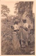 Afrique > Sénégal DAKAR Mamans Sérères Dans La Brousse (peuple Ethnie)(- Editions :Maurice Viale 194)  *PRIX FIXE - Senegal