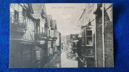 River Stour Canterbury England - Canterbury