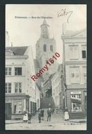 Tirlemont - Rue De L'Escalier. Estaminet, Tabacs, Belle Animation - Tienen