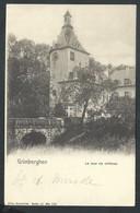+++ CPA - GRIMBERGEN - GRIMBERGHEN - Tour Du Château - Nels  Série 11 N° 172  // - Grimbergen