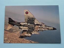 McDONNELL F-4M PHANTOM FGR-2 ( 1 - After The BATTLE ) Anno 19?? ( See / Voir Photo ) ! - Matériel