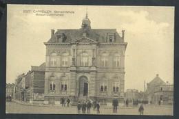 +++ CPA - KAPELLEN - CAPPELLEN - Gemeentehuis - Maison Communale   // - Kapellen