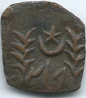 India - Princely States - Bahawalpur - ND - (AH1327 - 1909) - 1 Paisa - KMY2.2 - Inde