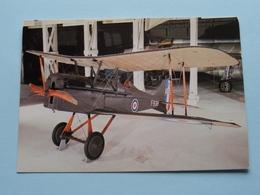 SE5A, F938 ( P181 - After The BATTLE ) Anno 19?? ( See / Voir Photo ) ! - Matériel
