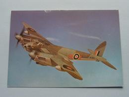De HAVILLAND, MOSQUITO B Mk XVI, ML963 ( 16 - After The BATTLE ) Anno 19?? ( See / Voir Photo ) ! - Matériel