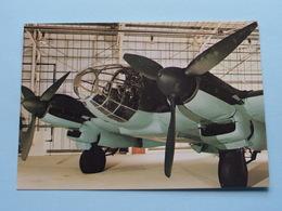 HEINKEL He 111 H-23, 701152 ( P206 - After The BATTLE ) Anno 19?? ( See / Voir Photo ) ! - Matériel
