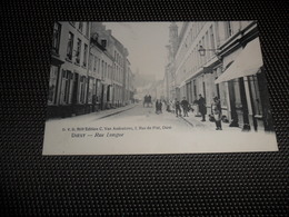 Diest  Rue Longue   D. V. D. 9910 - Diest