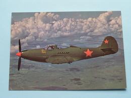 BELL P-39D AIRCOBRA ( 12 - After The BATTLE ) Anno 19?? ( See / Voir Photo ) ! - Matériel