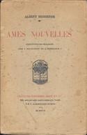 AMES NOUVELLES - Guerra 1914-18