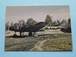 NORTHROP P-61 BLACK WIDOW ( 16 - After The BATTLE ) Anno 19?? ( See / Voir Photo ) ! - Matériel