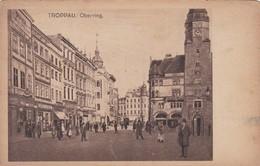 CARTOLINA - POSTCARD - REPUBBLICA CECA  - TROPPAU OBERRING - Repubblica Ceca