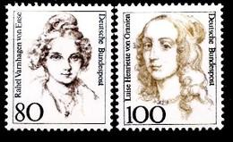 Allemagne 1994  Mi.:nr.1755-1756 Frauen Der...  Neuf Sans Charniere / Mnh / Postfris - [7] République Fédérale
