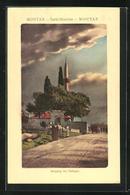 AK Mostar, Saric-Moschee, Ausgang Ins Südlager - Bosnie-Herzegovine