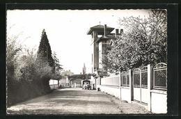 CPA Jassans, Villa Fournet - Sin Clasificación