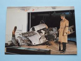 The Remains Of HURRICANE P3175 ( P193 - After The BATTLE ) Anno 19?? ( See / Voir Photo ) ! - Matériel